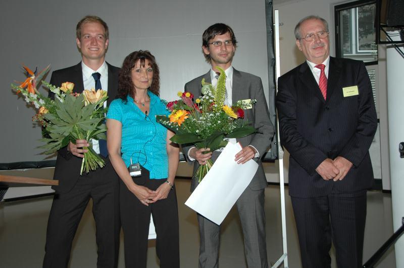 Nachwuchspreis Leichtbau 2009