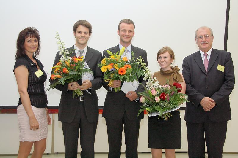 Nachwuchspreis Leichtbau 2011
